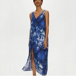 Aritzia The Group By Babaton Adara Linen Dress
